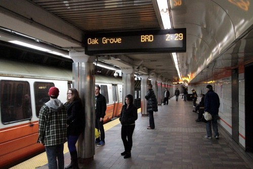 Dan Meade: Last Train at DTX