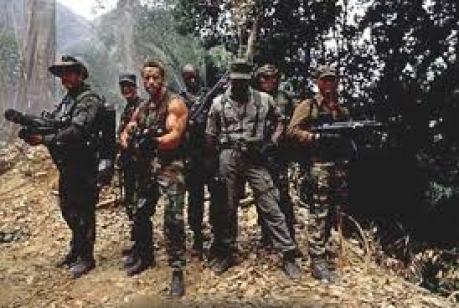 Predator Commandos