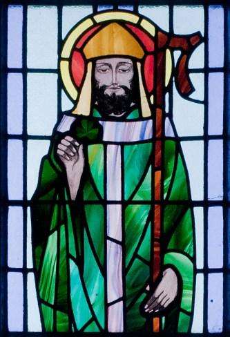 Blarney About St. Patrick