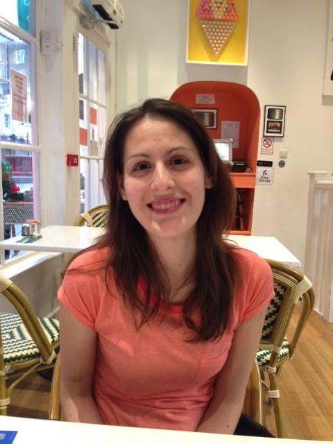 Mariela, ManicSEO Founder