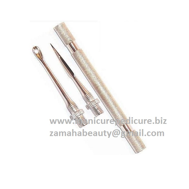 Blackhead Extractor Remover Tool Acne Pimple Whitehead, Match Points