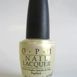 OPI B23 - Fireflies