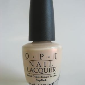 OPI R49 - Who Needs a Prince?