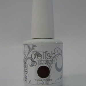 Gelish Soak Off Gel Polish - 1342 - Bella's Vampire