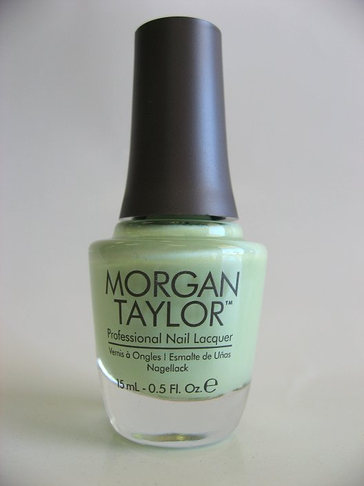 Morgan Taylor Polish 50177 - Do You Harajuku?