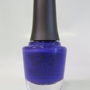 Morgan Taylor Polish 50179 - Anime-zing Color!