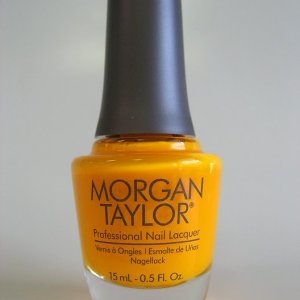 Morgan Taylor Nail Polish - 50224 Street Cred-ible