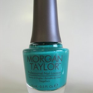 Morgan Taylor Nail Polish - 50225 Give Me a Break Dance