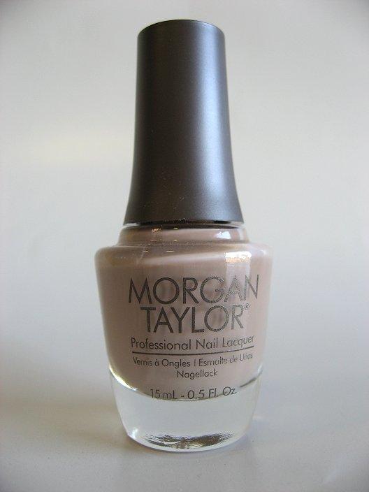 Morgan Taylor Polish 50244 - Hey, Twirl-friend!