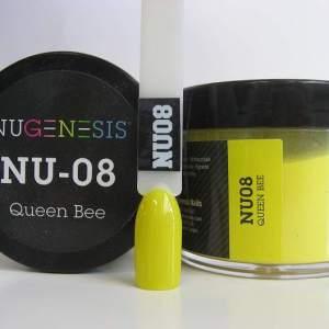NuGenesis Dipping Powder - Queen Bee NU-08