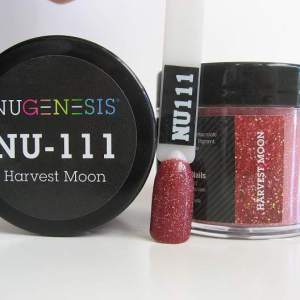 NuGenesis Dipping Powder - Harvest Moon NU-111