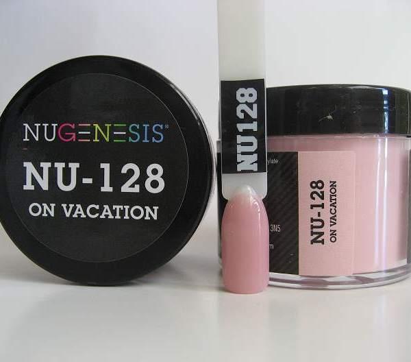 NuGenesis Dipping Powder - On Vacation NU-128