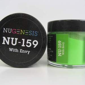 NuGenesis Dipping Powder - With Envy NU-159