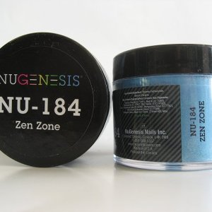 Nugenesis Dip Powder NU-184 Zen Zone