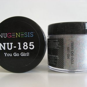 Nugenesis Dup Powder NU-185 You Go Girl!