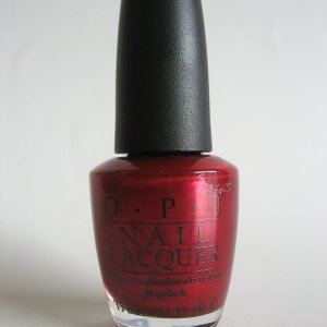 ** OPI Polish - HL A13 - Meet & Jingle