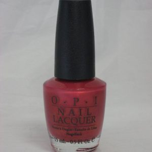 Discontinued OPI A53 - Didgeridoo Your Nails?
