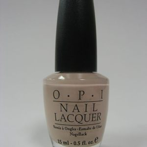 Discontinued OPI B13 - Bare It In Trafalgar Square