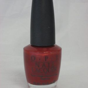 Discontinued OPI E07 - Vould U Like a Lick-tenstein?