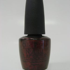 Discontinued OPI G19 - German-Icure By OPI