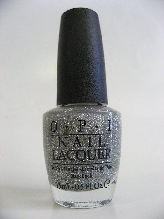 OPI HR H02 - Champagne For Breakfast