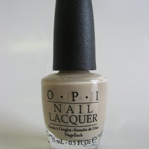 OPI Polish - H54 - Did You 'Ear About Van Gogh?