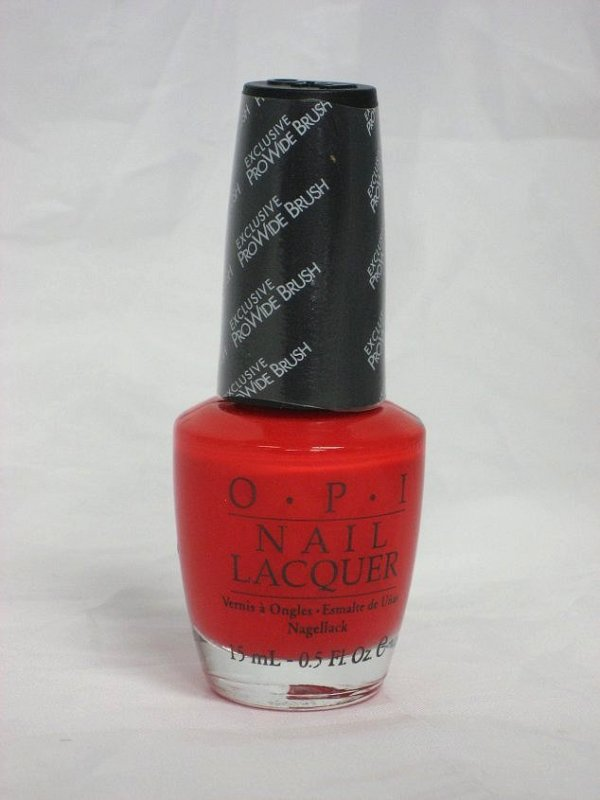 OPI I45 - Monsooner or Later