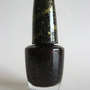 OPI Polish - M45 - Stay The Night