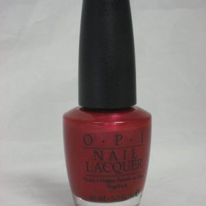Discontinued OPI N24 - Soho Nice To Meet You