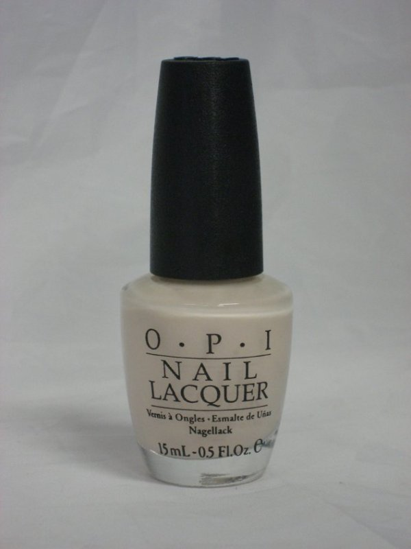 OPI Polish - NL R36 - Matched Luggage