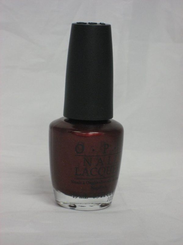 Discontinued OPI S72 - Romeo & Joliet