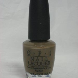 OPI Polish - NL T24 - A-taupe the Space Needle