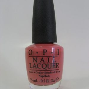"""Discontinued OPI - T31 - My Address Is """"Hollywood"""""""