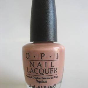 OPI W43 - Skinny Dip'n In Lake Michg'n