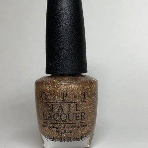 OPI Nail Polish - Y38 Nutcracker Sweet