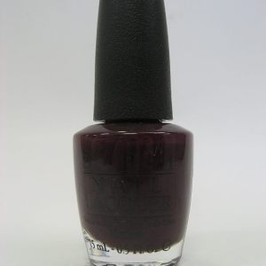 OPI Nail Polish Z15 - William Tell Me About OPI