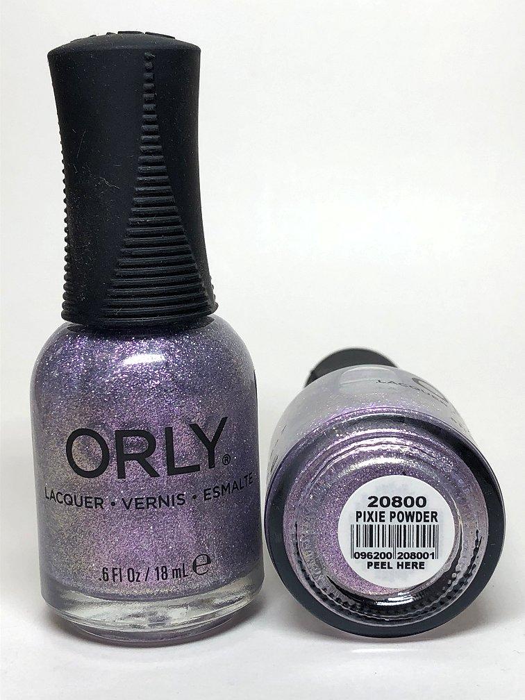ORLY Nail Polish - 20800 - PIXIE POWDER - Manicure Pedicure