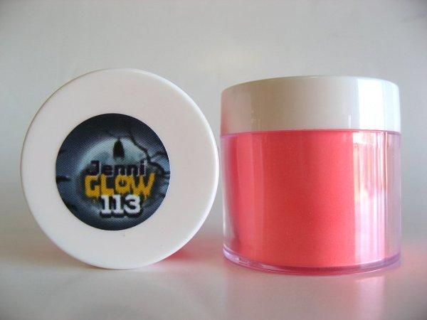 Glow in the dark acrylic powder - 113