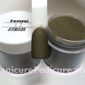 Jenni Strata Acrylic Powder - 12