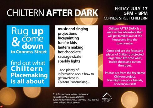 Chiltern After Dark