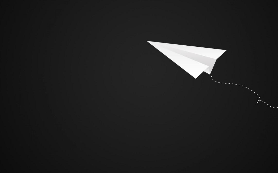 Math Lab – Paper Airplane