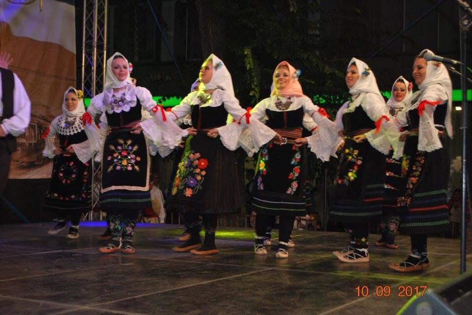 Đurđevdanski festival folklora 1