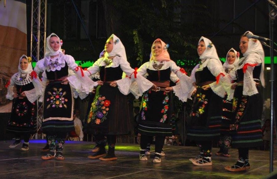 Đurđevdanski festival folklora 3