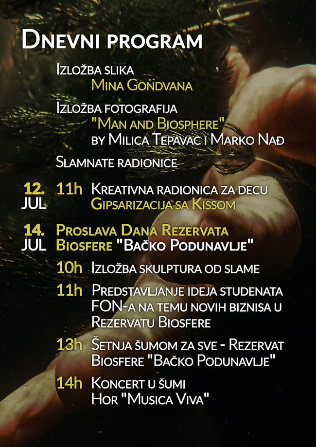 Dnevni-program