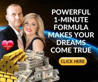 Manifestation Masterkey-FREE 1 minute formula  for making your dreams come true! :-) 1 Manifestation Masterkey-FREE 1 minute formula  for making your dreams come true! :-)