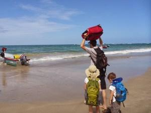 Manifest fun through travel - costa rica