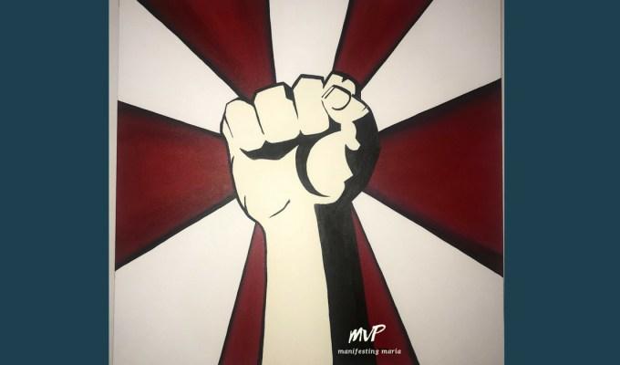 Manifesting Activism