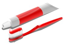 Pasta y Cepillo Dental