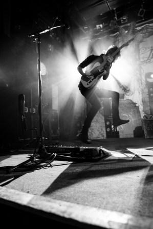 photo by Maureen Szturm
