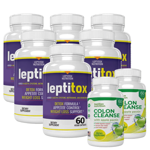 Leptitox Supplement 2020 Review